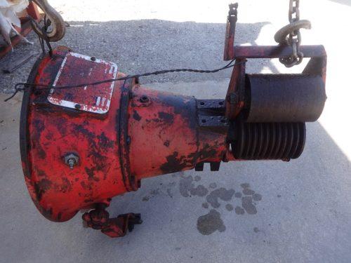 Frizione meccanica Twin Disc SP211-0P2
