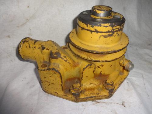 water pump john deere r48992