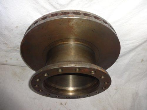 Menarini 101 bus rear brake disc