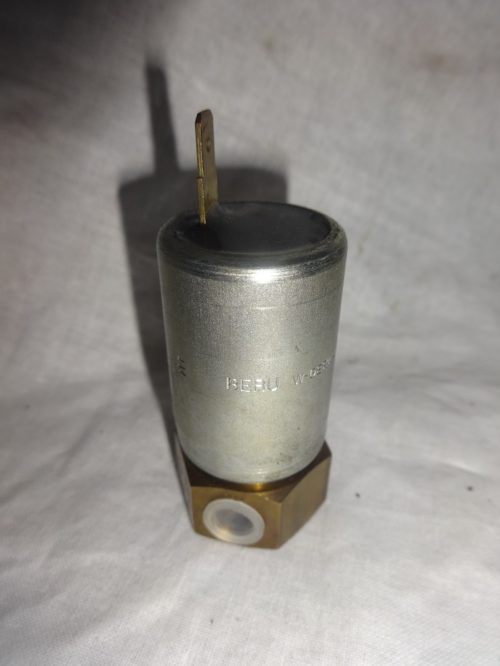 Beru 0210142103 electromagnetic valve