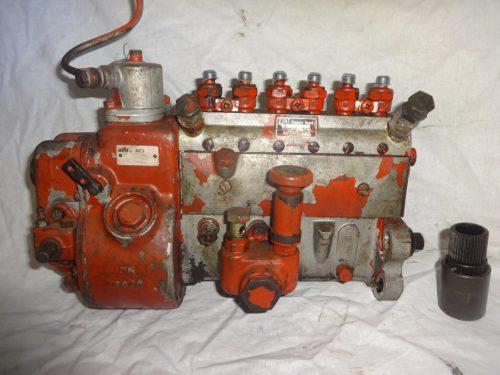 Pompa iniezione motore Iveco 8061.04