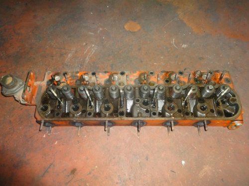 Testa cilindri Iveco 4681253