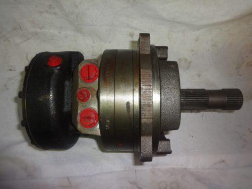 motore idraulico jcb 20/905900