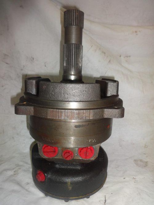 Motore idraulico traslazione JCB 20/905900