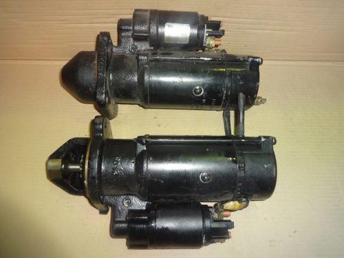 Motorino avviamento Iskra 11131292