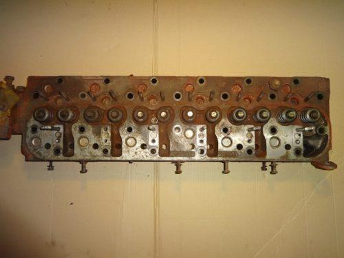 Testata motore Iveco 4782809