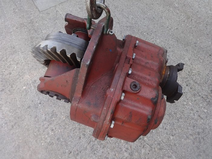 Differential ZF 9/31 for Perlini