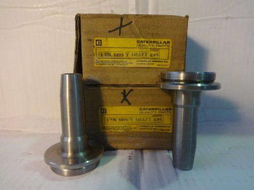 Caterpillar 7N5899 water pump shaft