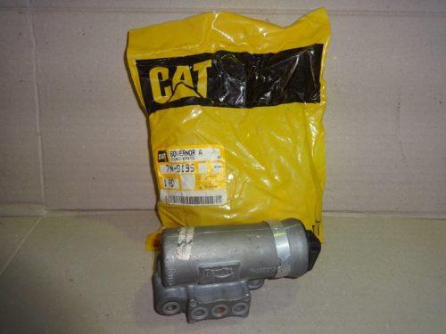 Bendix T293975 air brake compressor governor