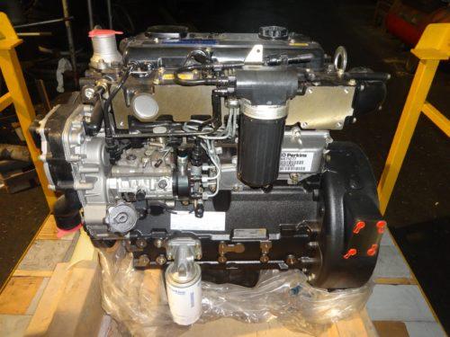 motore perkins 1104d-44