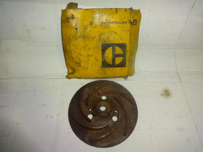girante pompa acqua caterpillar 7l0104