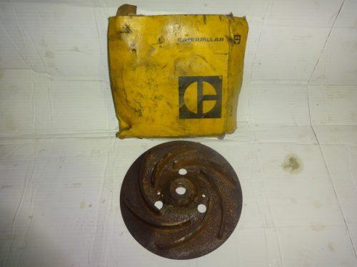 Caterpillar 7L0104 water pump impeller