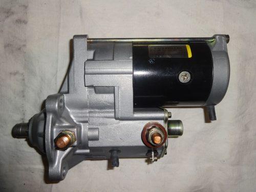 Caterpillar 3E5382 starter motor