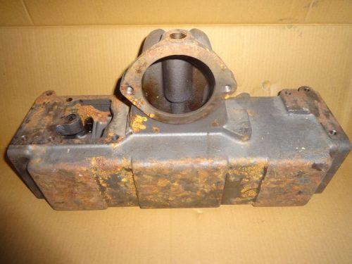 Scatola termostato Caterpillar 7C7205