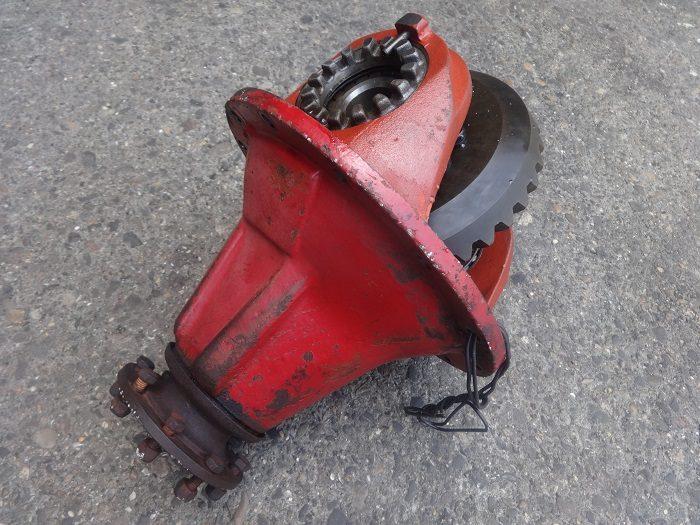 ZF 4460275323 bevel gear set