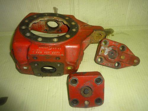 ZF 4468454003 steering knuckle