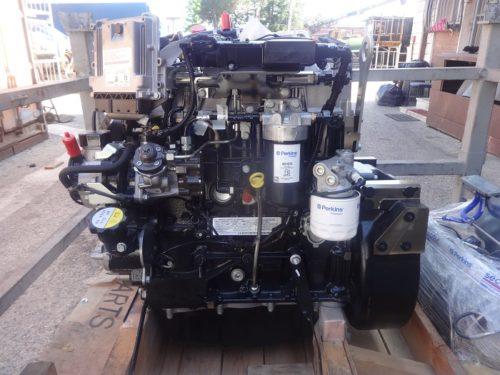 FPT F5HFL414D engine