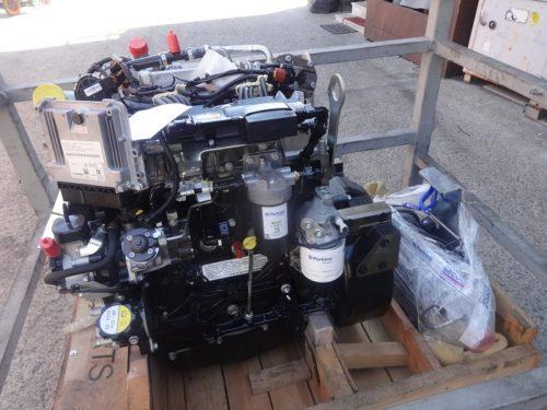 Motore Perkins 854E-E34TA