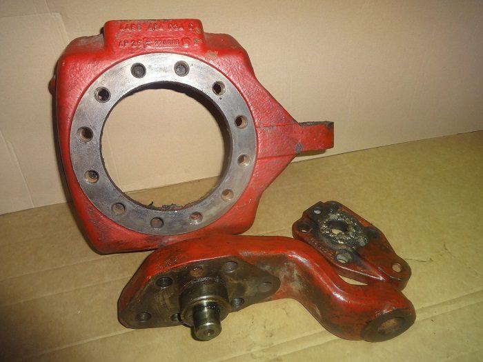 ZF 4468454034 steering case