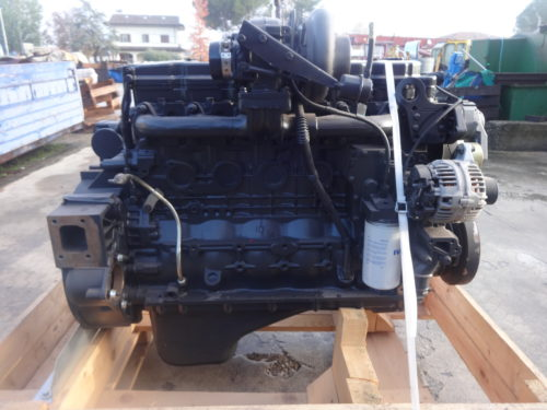motore iveco fpt f4hfe613h