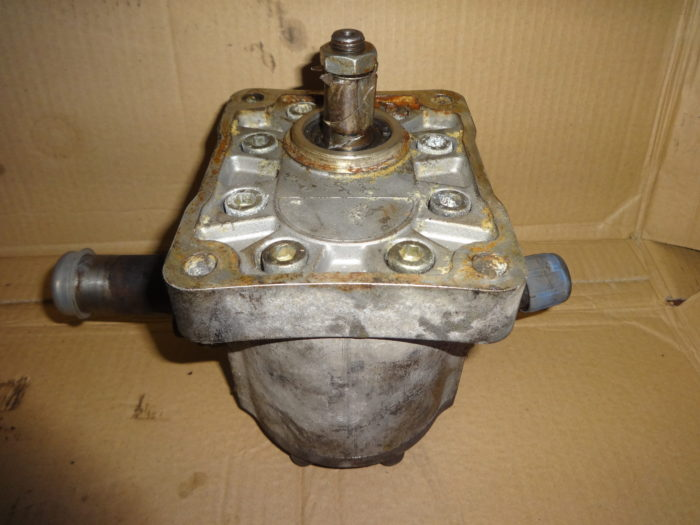 pompa idraulica casappa cpl 33 d