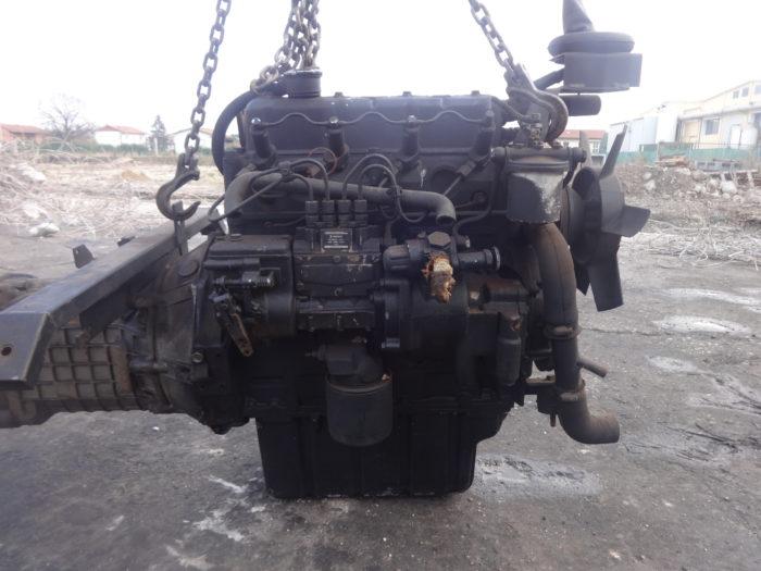 motore ifa 4 vd 8,8/8,5-3 srf