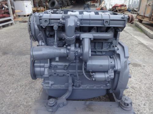motore deutz bf4l1011