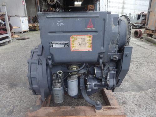 motore deutz f3l1011