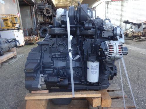 motore iveco f4ge0484c.d602