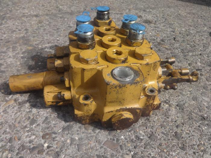 distributore idraulico benfra 315
