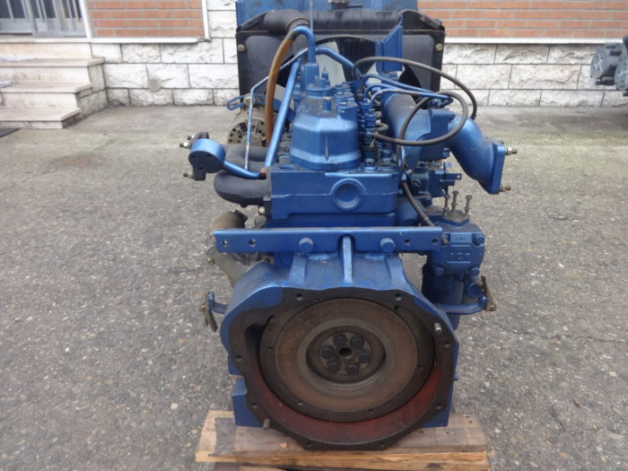 motore daedong td1400