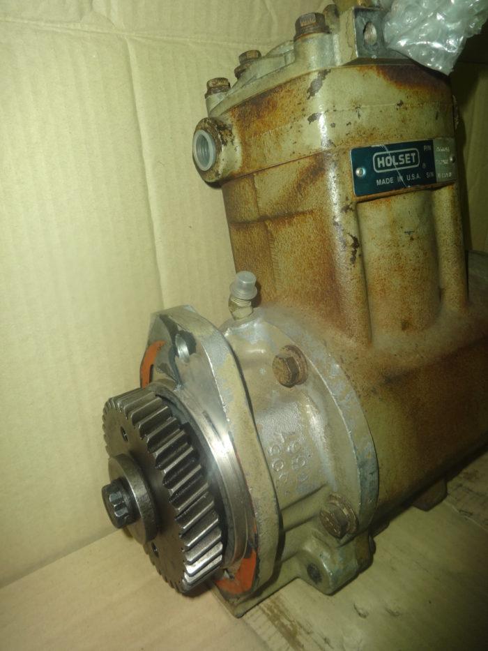 compressore aria freni holset 3558006