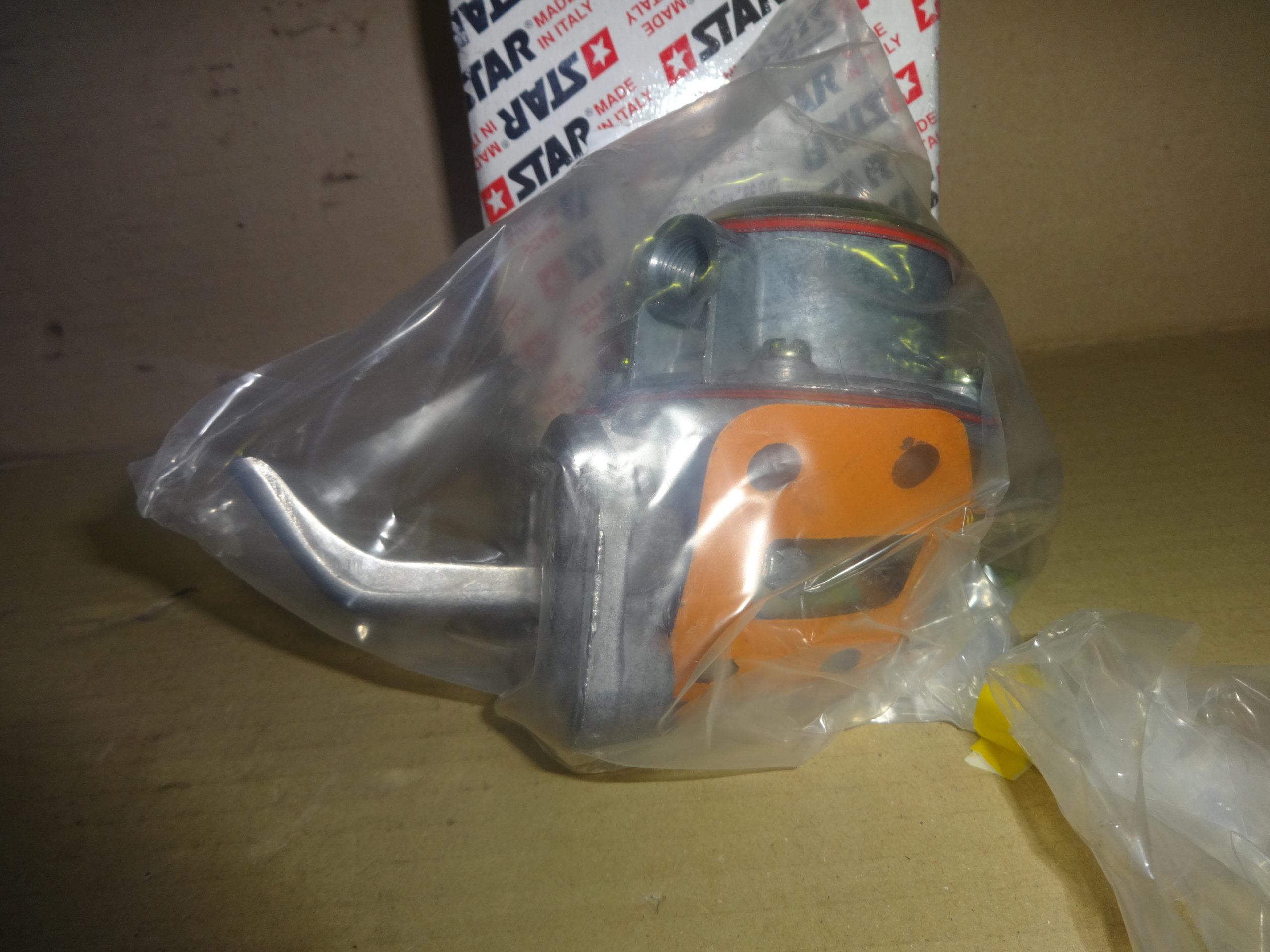 pompa carburante perkins ulpk0035