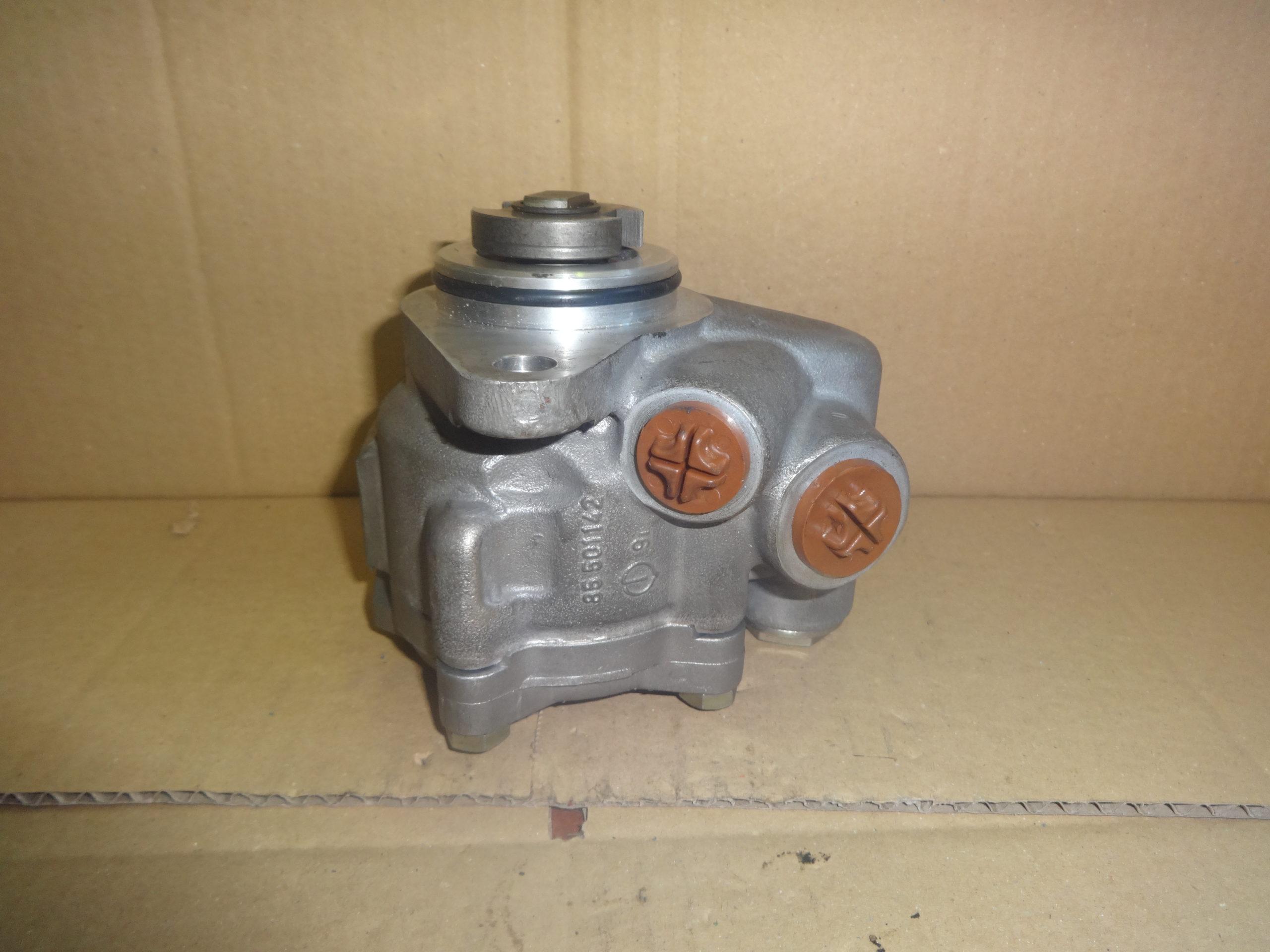 pompa olio servosterzo zf 7684955124