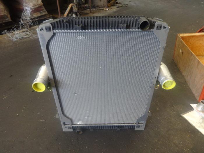 radiatore iveco 41012094