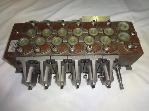 distributore brevini hpv 41