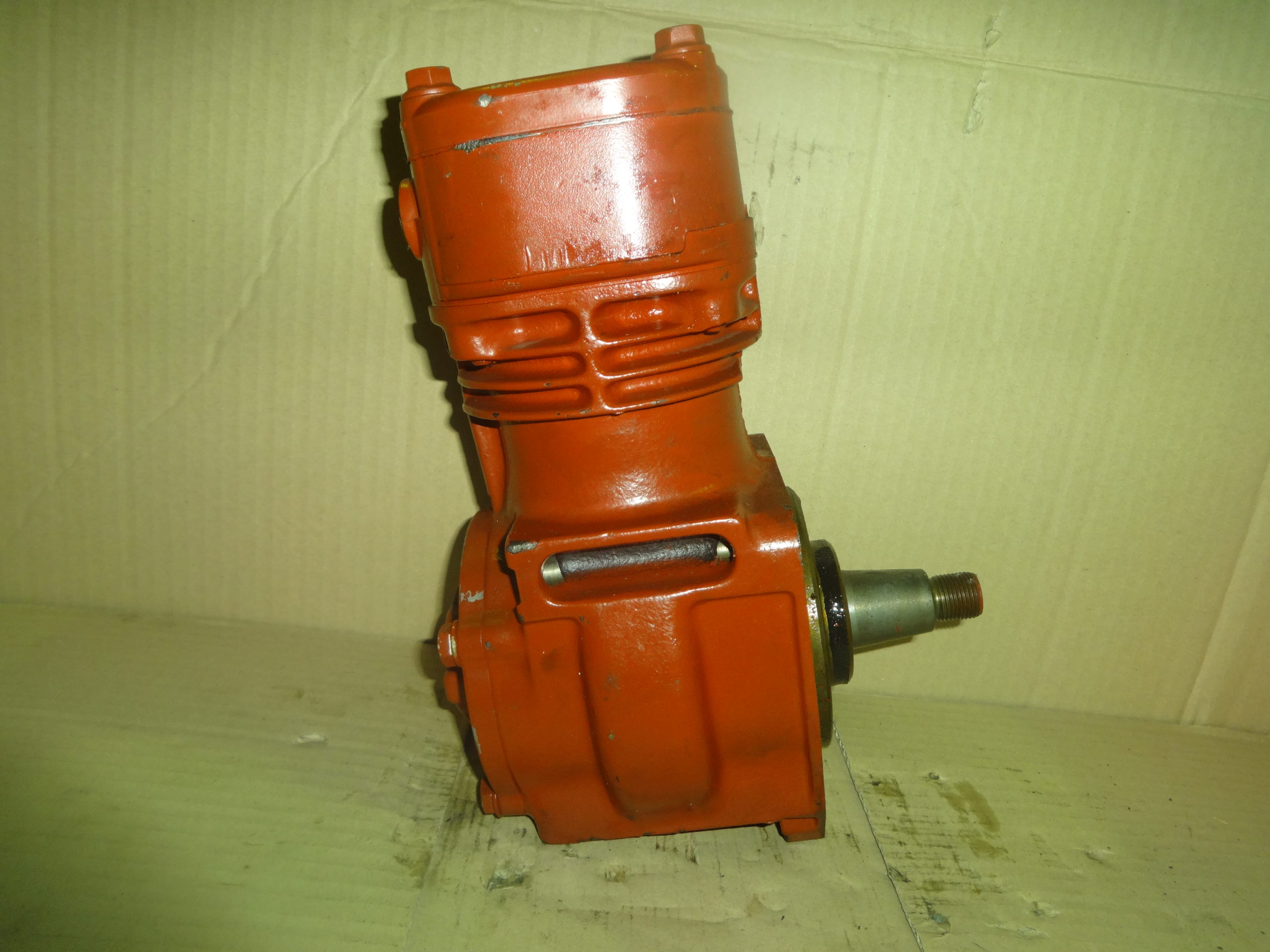 compressore wabco 9111450600