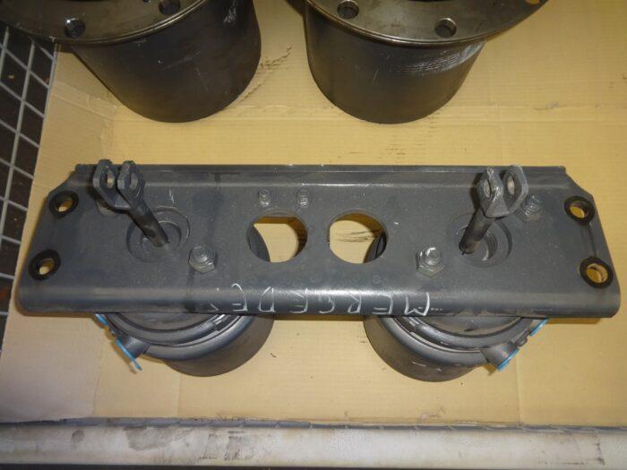 cilindro freno mercedes axor