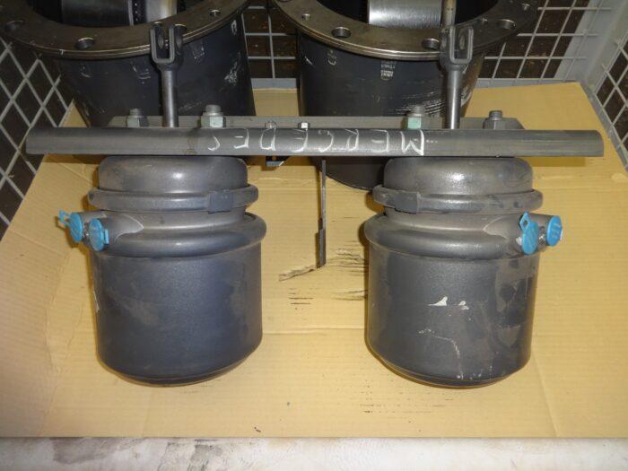cilindro freno mercedes actros