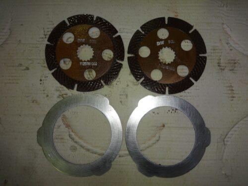 spicer dana 1120761002 brake disc