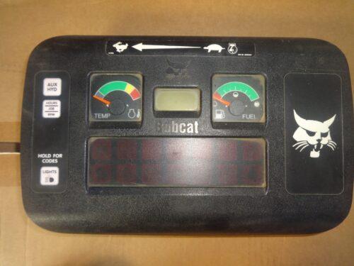bobcat 6675244 controller
