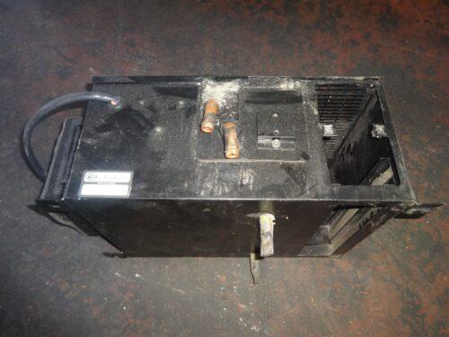 bobcat x337 heating group