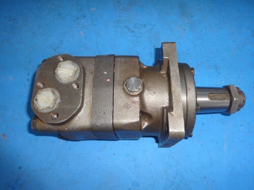 danfoss 151b3014 hydraulic motor