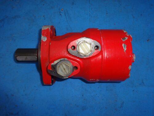 danfoss omh250 hydraulic motor