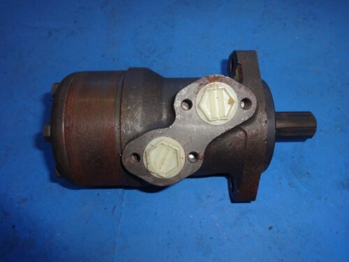 danfoss omr200 hydraulic motor