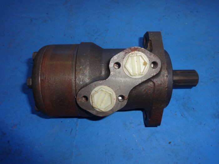 motore idraulico danfoss omr200