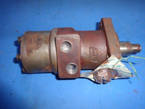 samhydraulik ags315dcn32 hydraulic motor