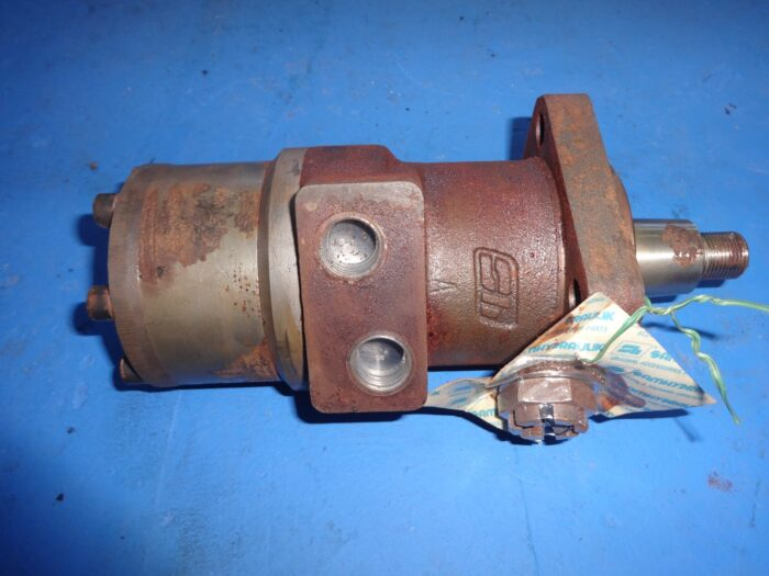 motore idraulico samhydraulik ags315dcn32