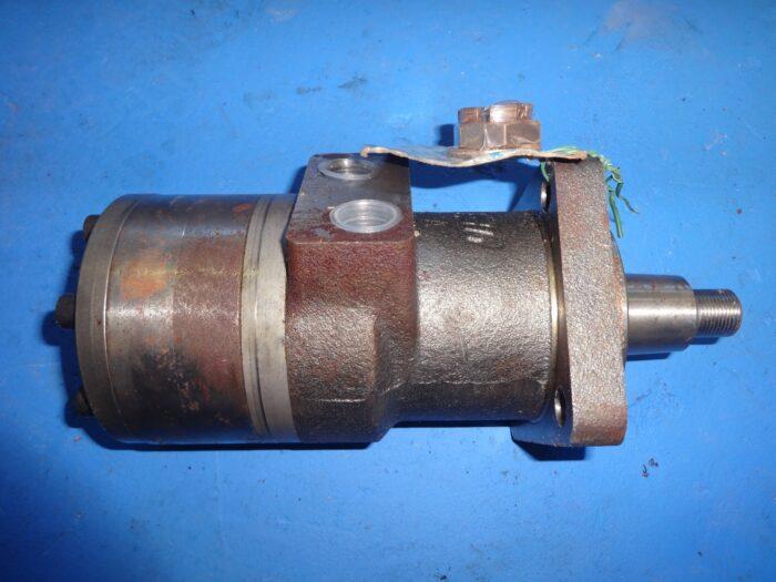 motore idraulico samhydraulik ars250dcn32