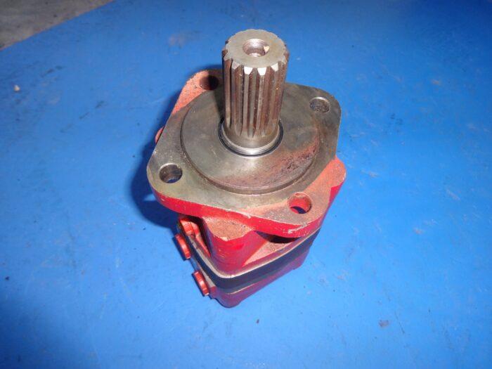samhydraulik hpr 160 d s32